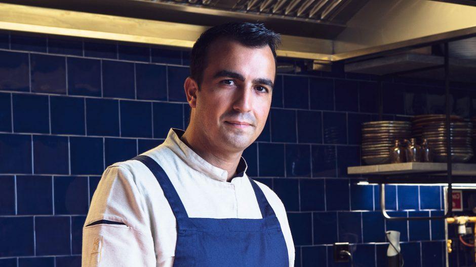 Restaurante Sala Chef João Sá